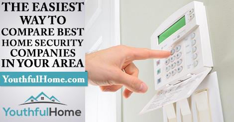 Top Commercial Amp Home Security Systems Companies Near Me