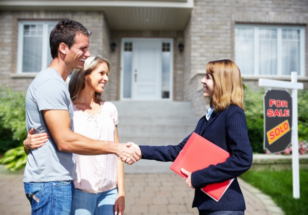 home owners with realtor