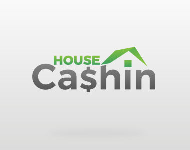 HouseCashin Cash House Buyers logo