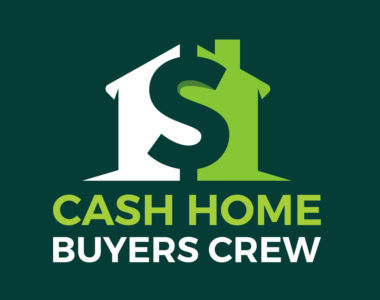 Cash Home Buyers Crew logo